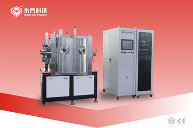 24K Gold PVD Plating Machine, Gold PVD Plating Equipment dengan CE Certified